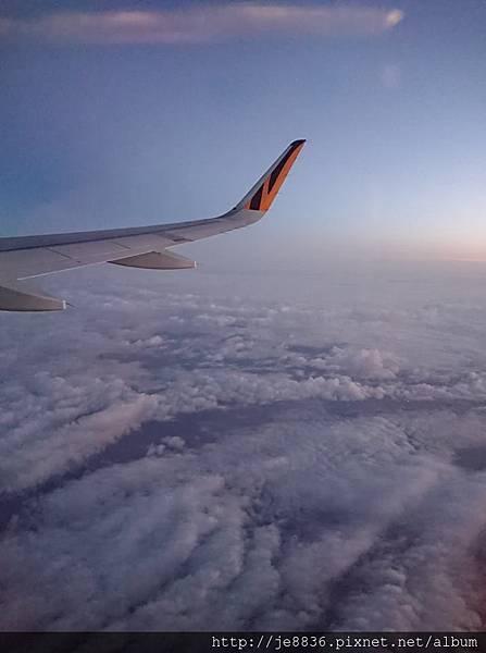0324虎航班機上9.jpg
