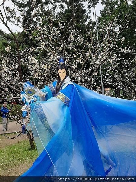 0124中正紀念堂賞梅1.jpg