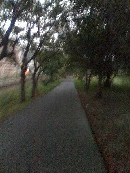 淡水腳踏車步道