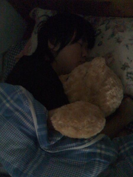 胖子跟我小男朋友睡(哭)