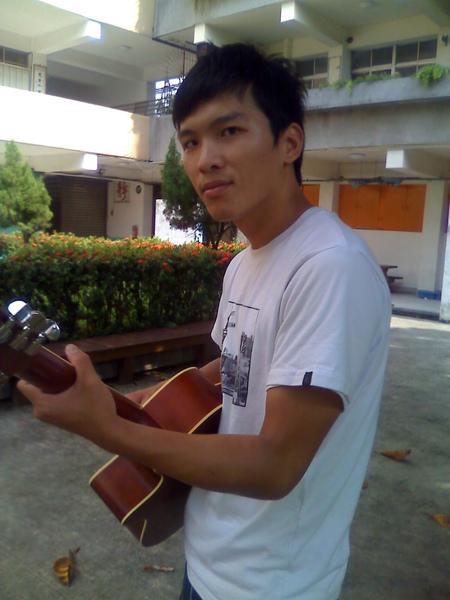 中正吉他暑訓-盲腸