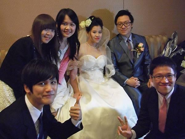 0325雅清婚禮