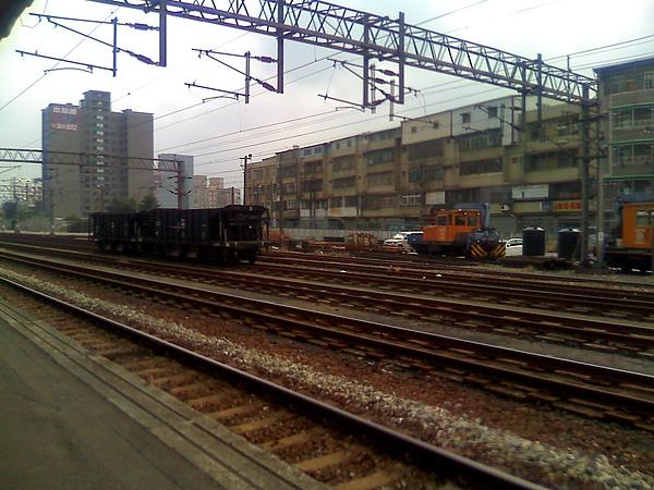 桃園火車站