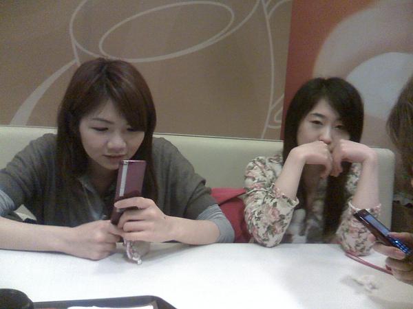 0129姊妹掏聚會