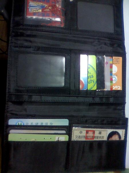 可以放超多卡片