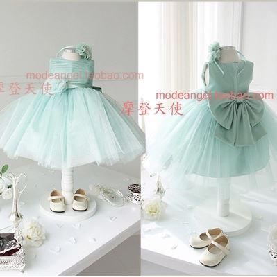 摩登天使礼服3