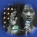 2002,與學生聚會