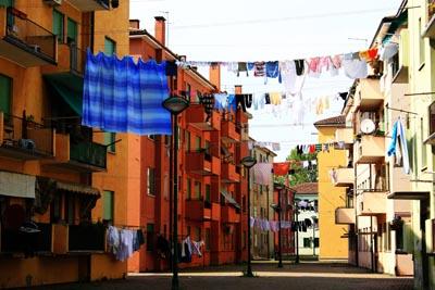 義大利威尼斯社區