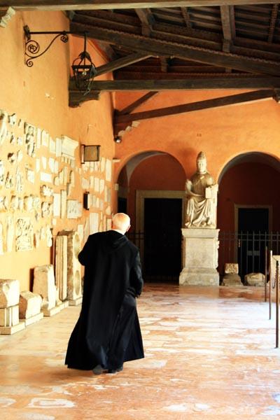 義大利羅馬聖保祿大教堂