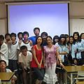2009/6/18烏日國中