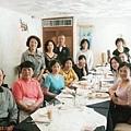 聚餐2010.4