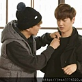EXO's Showtime E01 20131128 0239