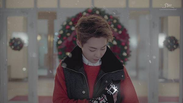 Miracles in December (Korean Ver 501