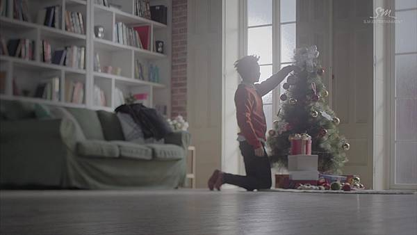 Miracles in December (Korean Ver 076