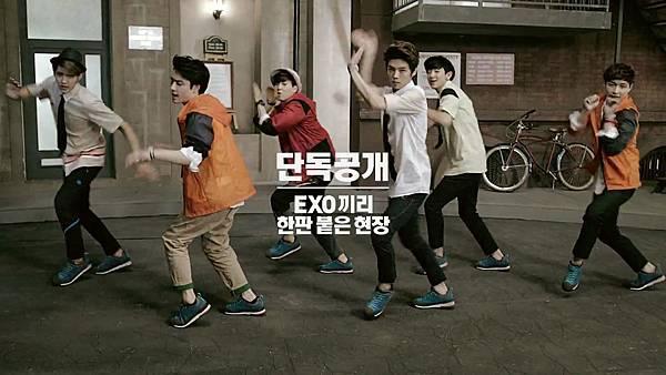 KOLON SPORT EXO'S MOVE-XO Coming Soon! 0332.jpg