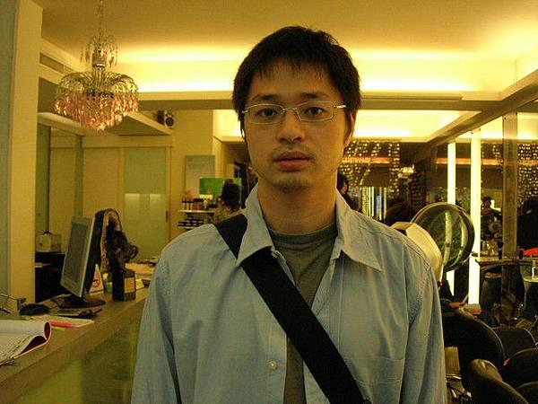 鄭有傑導演