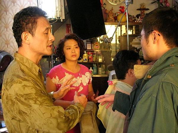 陳慕義金鐘影帝