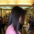 AI燙後頭髮