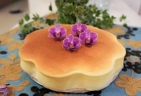 黃金輕乳酪蛋糕【讓蛋糕綿細的祕密大公開】 @ jeanica 的幸福烘培日記 :: 痞客邦