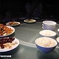 <灃味巷養生餐廳>