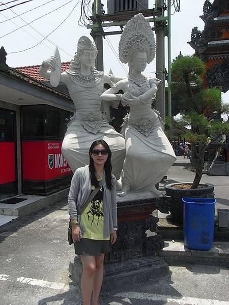 <峇里島-海神廟2011/2/14>