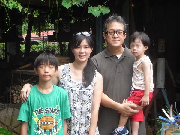 <新北平溪香堤咖啡2011/7/2>