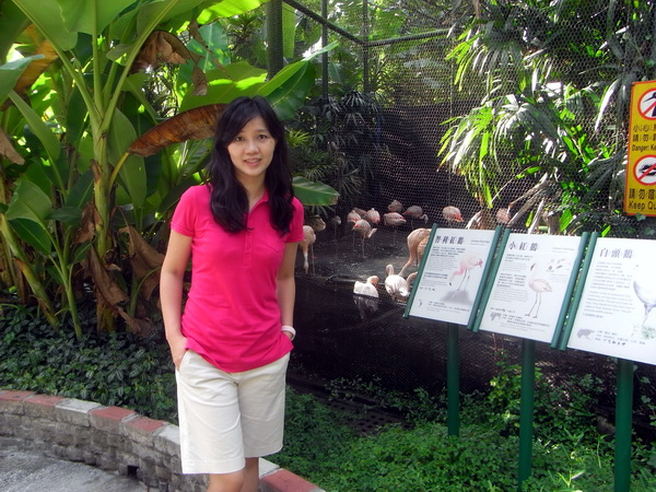 <台北市立動物園2011/8/27>