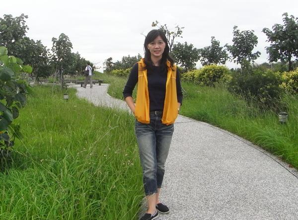 <淡水水管公園2011/10/10>