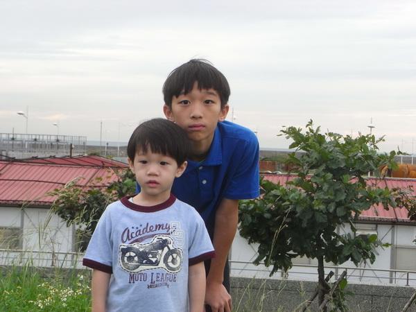 <新北淡水水管公園2011/10/10>