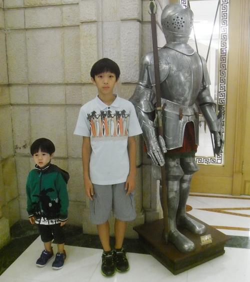 <新北日月光展場2011/11/12>