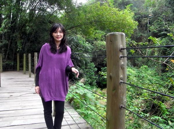 <新竹綠世界生態農場2011/11/13>