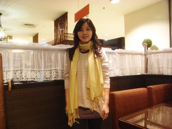<鳥樓港式飲茶2011/12/31>