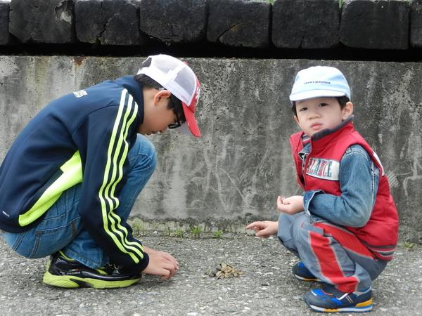 <新北八里十三行博物館2012/4/7>