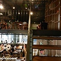 <薄多義義式手工披薩餐廳2012/5/13>
