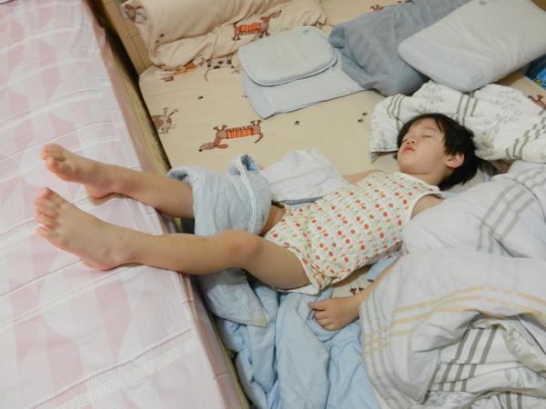 20110515庭字號-睡覺