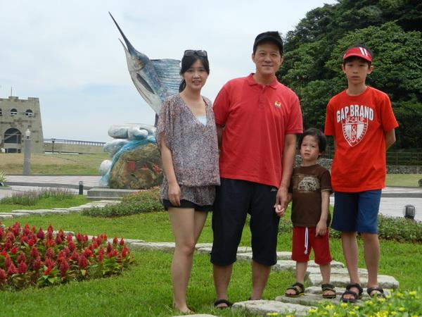 <基隆和平島公園2012/6/23>