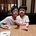 <台北杏子豬排南京店2012/7/9>