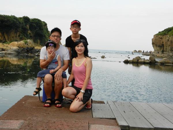 <基隆和平島公園2012/7/14>
