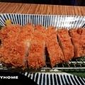 <九州杏子豬排餐廳2012/7/7>