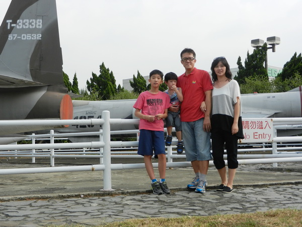 <桃園航空科學館2012/7/28>