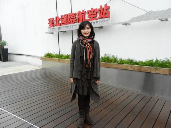 <台北國際航空站2012/12/31>