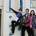 <香港迪士尼海萊塢酒店2013/3/1>