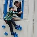 <香港迪士尼好萊塢酒店2013/3/1>