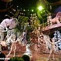 <香港迪士尼樂園-探險世界 2013/2/28>