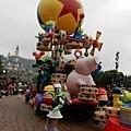 <香港迪士尼樂園-幻想世界 2013/2/28>