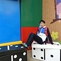 <香港迪士尼樂園-反斗奇兵大本營 2013/2/28>