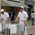 <香港迪士尼樂園-美國小鎮大街2013/2/28>