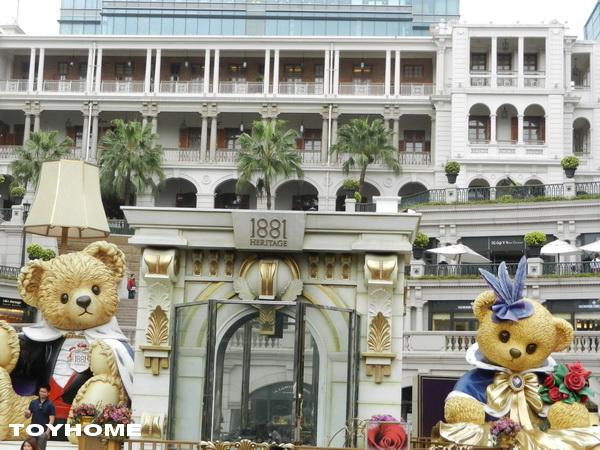 香港1881 Heritage2013%2F3%2F1