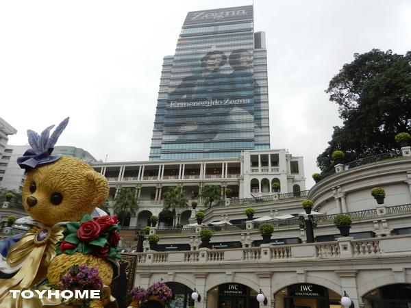 香港1881 Heritage2013/3/1