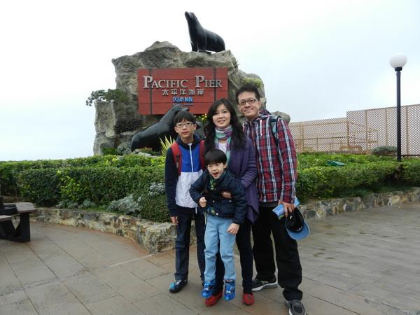<香港海洋公園2013/3/2>